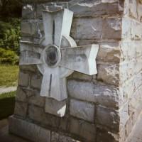 Stone Cross I: Lomo